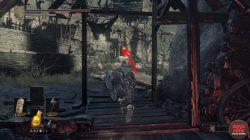 undead settlement estus shard dks3