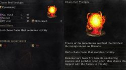 Chaos Bed Vestiges Dark Souls 3