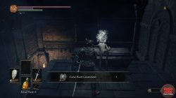 Curse Ward Greatshield Location Dark Souls 3