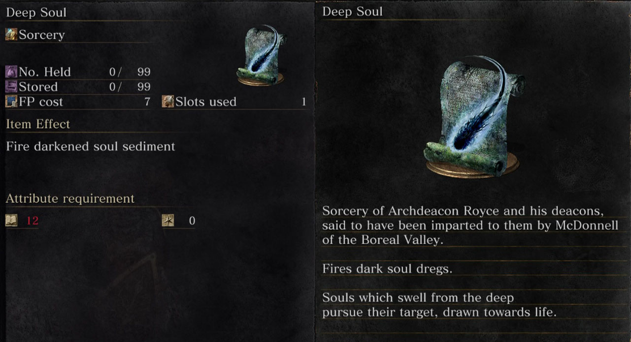 how to get boss soul weapons dark souls 3
