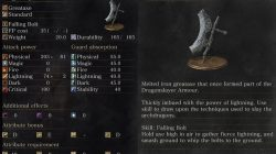 Dragonslayer Greataxe Dark Souls 3