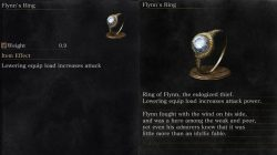 Dark Souls  Damage Buff Rings