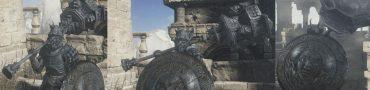 Full Morne's Set Dark Souls 3