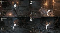Fume Ultra Greatsword Path 1 Dark Souls 3
