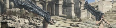 Fume Ultra Greatsword Showcase Dark Souls 3