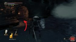 Grave Key Unlocks This Door Dark Souls 3