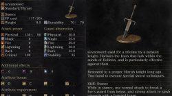 Hollowslayer Greatsword Dark Souls 3