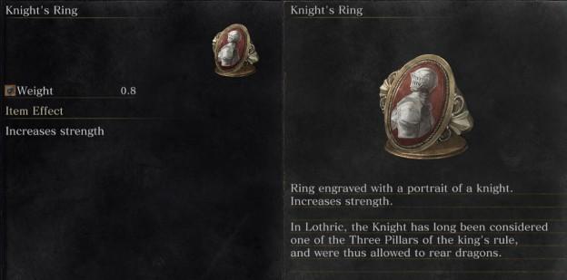 Ring Of Avarice Dark Souls