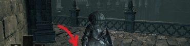 Red Tearstone Ring Exact Location Dark Souls 3