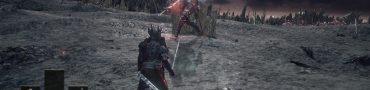 Soul of Cinder Staff Dark Souls 3