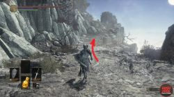 Where to Find Ricard's Rapier Dark Souls 3