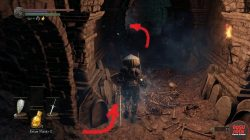 Where to find Red Hilted Halberd Dark Souls 3