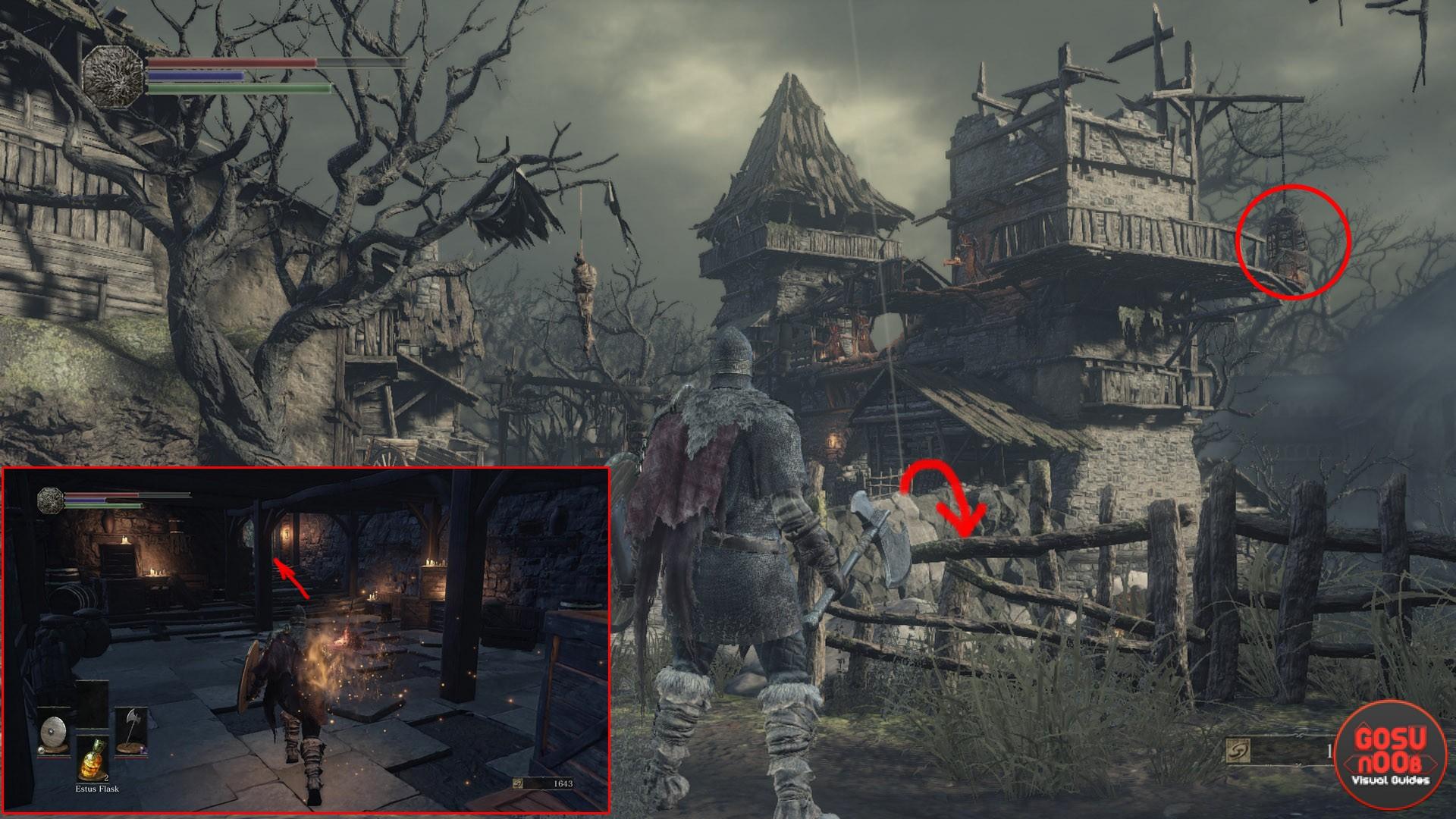 Low-level invasion builds : darksouls3 - reddit