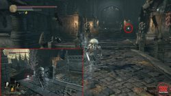 lothric castle refined gem
