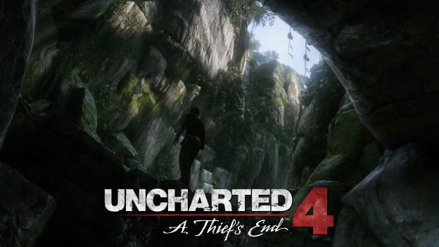Uncharted 4 first impressions