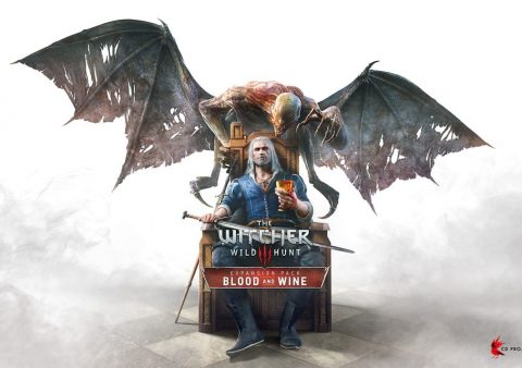 blood and wine guides walkthroughs witcher 3