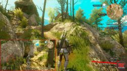 brown armor dye formula witcher 3