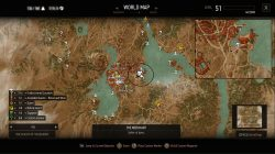 dye merchant location witcher 3