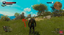 grandmaster griffin armor witcher 3 location