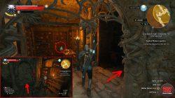 grandmaster griffin chest armor schematic witcher 3