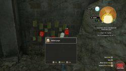 manticore chest armor schematic location