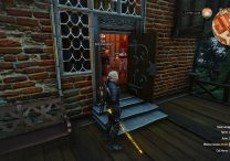 new blood and wine weapons witcher 3