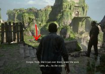 uncharted 4 collectibles