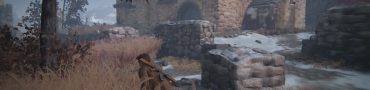 uncharted 4 ghost in the cemetery trophy