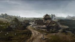 witcher 3 painting et in kovir ego n boussin