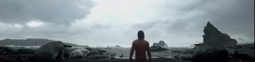 death stranding kojima new game