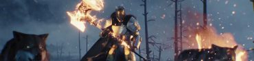 destiny iron lords trailer