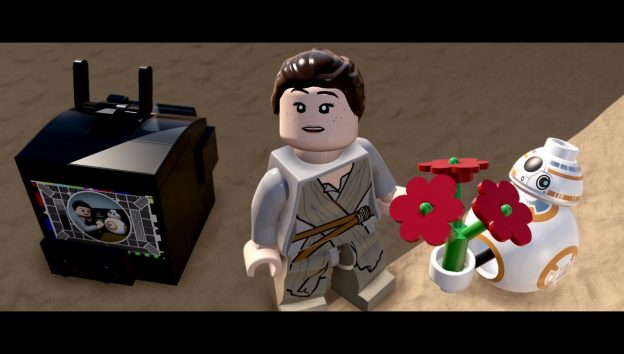 lego star wars force awakens e3 2016