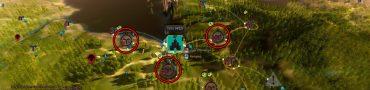 velia beer crafting node locations