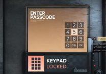 deus ex mankind divided keypad passcodes