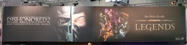 dishonored 2 gamescom 2016 presentation