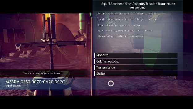 signal scanner no man's sky