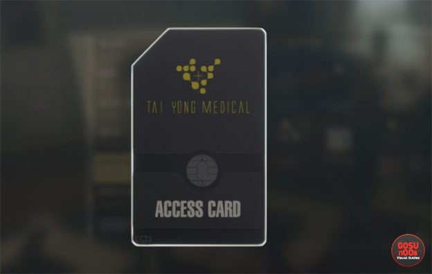 tai yong medical access card