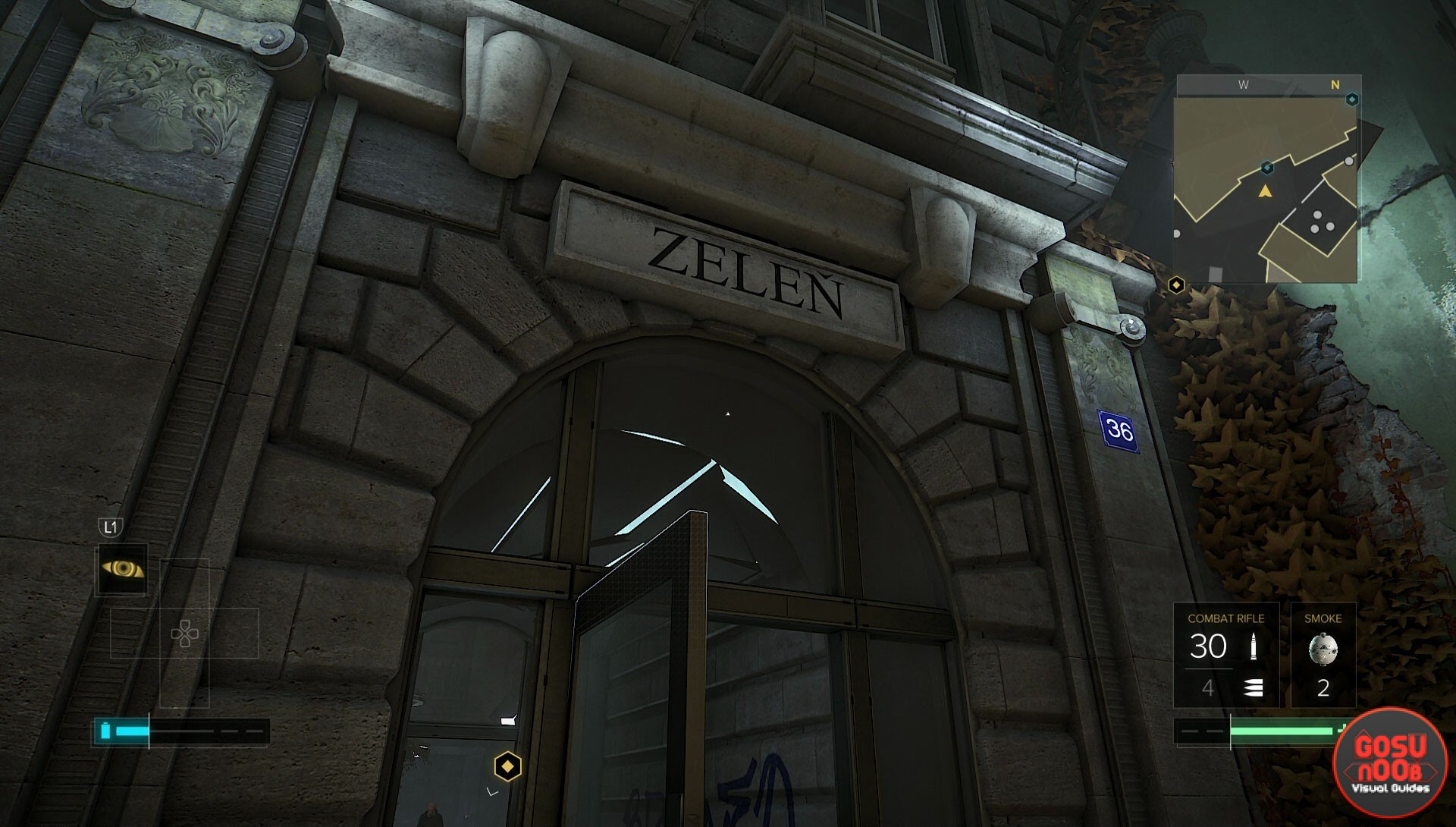 Zelen Apartments Walkthrough Prague Capek Fountain