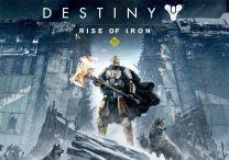 destiny rise of iron achievements trophies