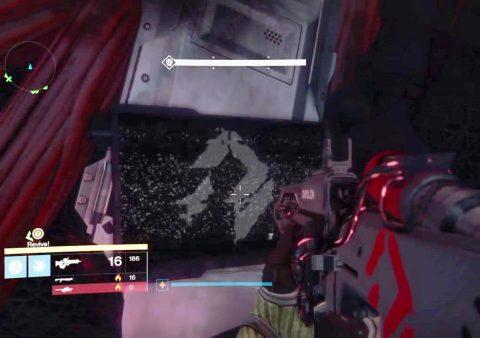 destiny wrath of the machine monitor locations