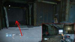 dormant siva clovis bray 1.7 hidden location