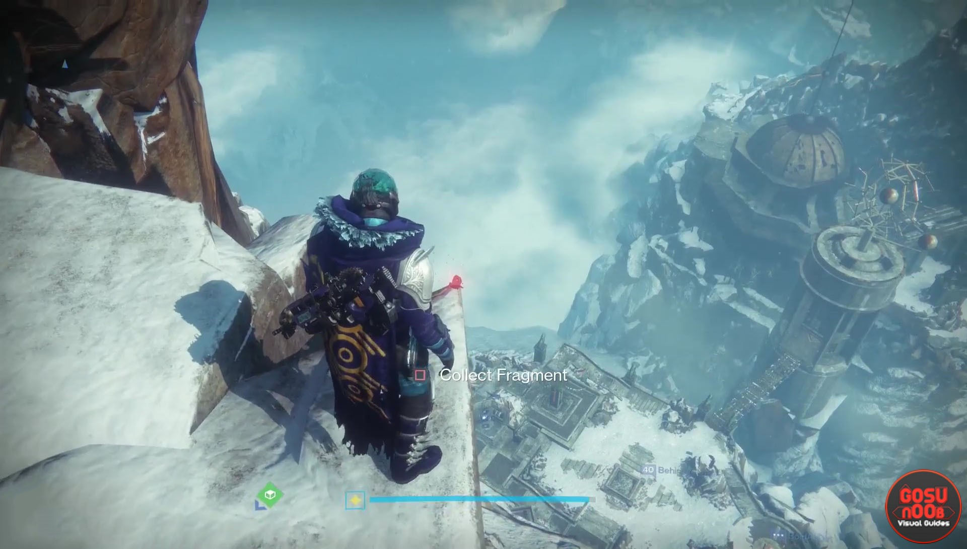 Is there a trading system in destiny