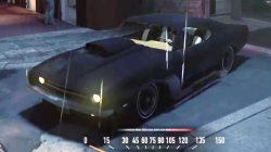 Mafia Cars Vehicles List