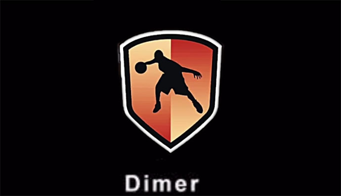 nba 2k17 dimer badge