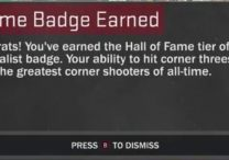 nba 2k17 hall of fame badge