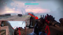 rise of iron raid secret chest siege engine