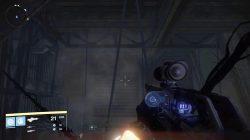 siva fragment location raid