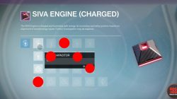 titan siva engine charged solution