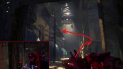 wrath of the machine siva monitor location