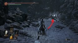 Earth Seeker Location Dark Souls 3 Ashes of Ariandel